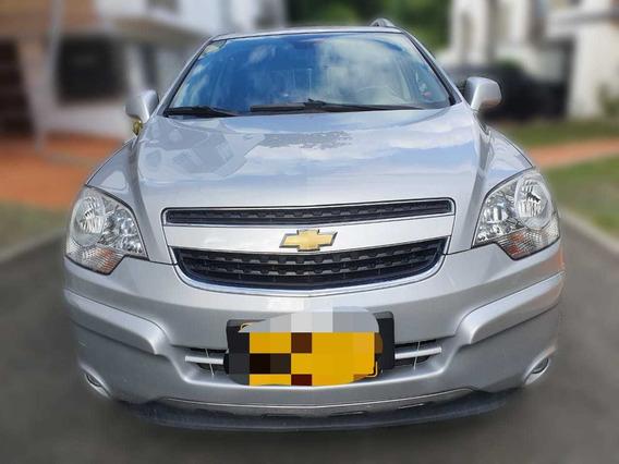Chevrolet Captiva Cqptiva Sport 4x4