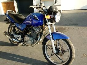 Super X 125 R