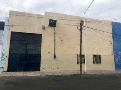 Bodega Comercial, Sector Libertad De 684 M2, Guadalajara Jal