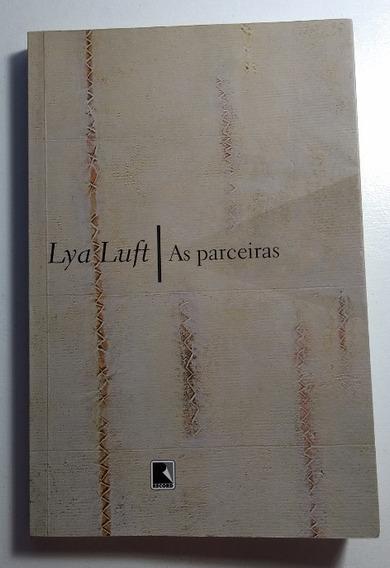 Livro As Parceiras - Lya Luft