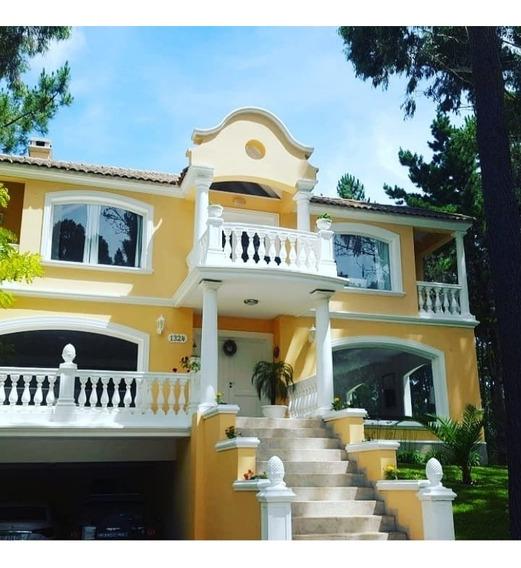 Alquiler Casa Carilo -capacidad 12 Personas- Excelente!