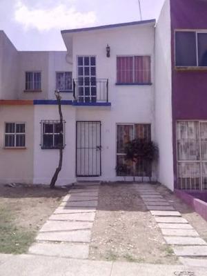 Casa En Renta Puerto Esmeralda