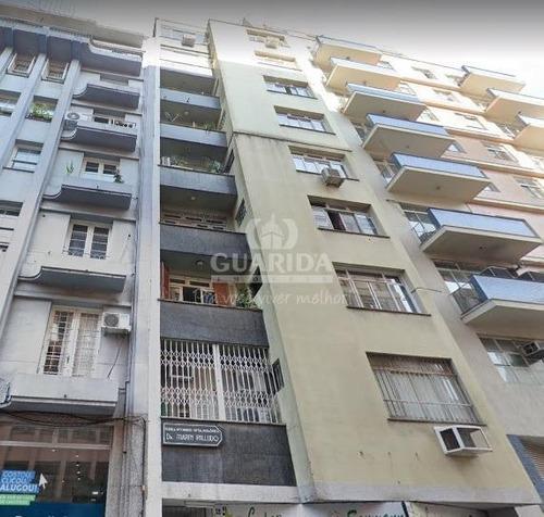 Imagem 1 de 22 de Apartamento Para Aluguel, 2 Quartos, Centro - Porto Alegre/rs - 5255