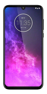 Motorola One Zoom 128 GB Púrpura cósmico 4 GB RAM