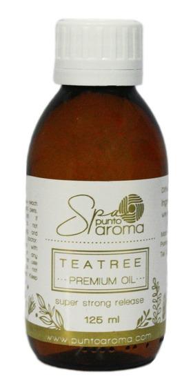 Punto Aroma - Aceite Esencial 125 Ml - Ideal Para Difusor