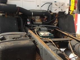 Ford Cargo 1618 Trucado Chassi 10.20mt.