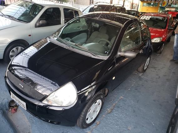 Ford Ka 1.0( Financio Com Score Baixo)