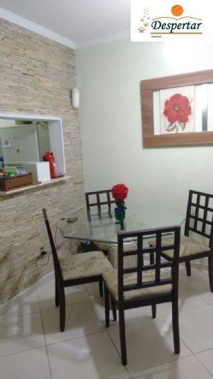 05088 - Apartamento 2 Dorms, Imirim - São Paulo/sp - 5088