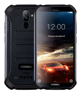 Doogee S40 3/32gb Ip68 Android 9.0 4650mah Pronta Entrega!!!