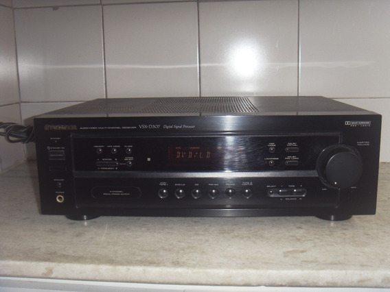 Receiver Pioneer Vsx D307