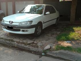 Peugeot 306 1.8 16v Xt Abs