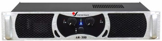 Amplificador Potencia Venetian Am 300 900w Bridge 2x450w Cjf