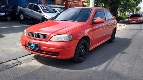 Chevrolet Astra 1.8 Gl Gas. 2p 1998/1999