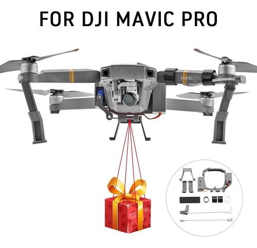 Dji Mavic Pro Sistema De Caída En El Aire Airdrop System