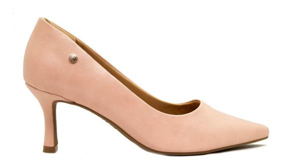 Zapatos Stilletos Mujer Cuero Ecológico Nude Liso