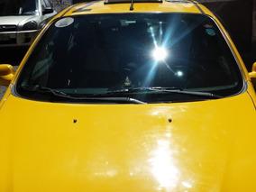 Vendo Taxi Y Puesto Legal, Chevrolet Aveo Family 2014