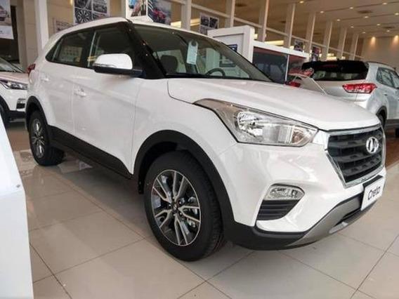 Hyundai Creta 1.6 Pulse Plus Flex Aut. 5p Completo 0km2020
