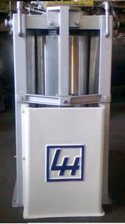 Maquina Para Generación De Hielo En Escamas 5000 Kg/día