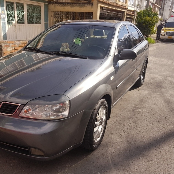 Chevrolet Optra Optra1.8 Full Equipo Full Equipo