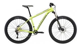 Bicicleta Cannondale Cujo