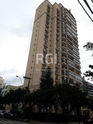 Apartamento Em Centro Com 2 Dormitórios - Vr27862