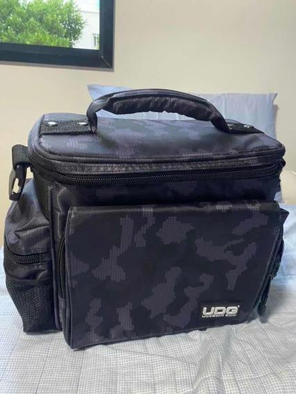 Bag Udg Ultimate Slimbag Dj Vinil