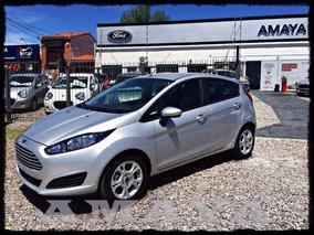 Amaya Ford Fiesta S Pluss Okm Entrega Inmediata!!!