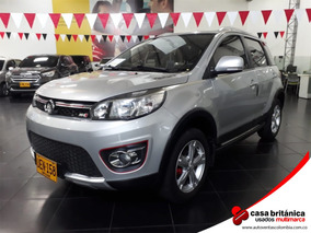 Great Wall Haval M4 Mecanico 4x2 Gasolina