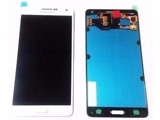 Display Lcd Vidro Touch Samsung A700 + Película De Vidro