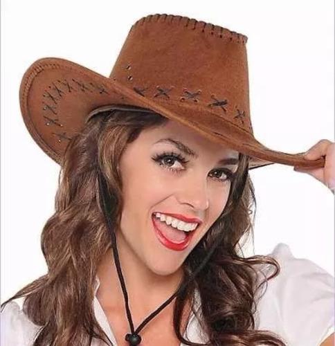 Sombrero De Cowboy.