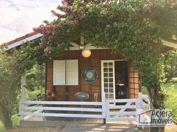 Casa Com 2 Dormitórios Para Alugar, 45 M² Por R$ 1.200/mês - Paisagem Renoir - Cotia/sp - Ca2281