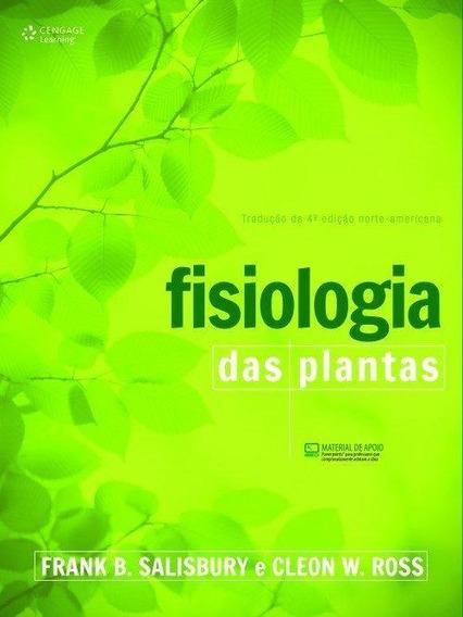 Fisiologia Das Plantas - Tradução Da 4ª Edição Norte-am