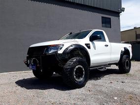 Ford Ranger Xls 3.2 20v 4x4 Cs 2013