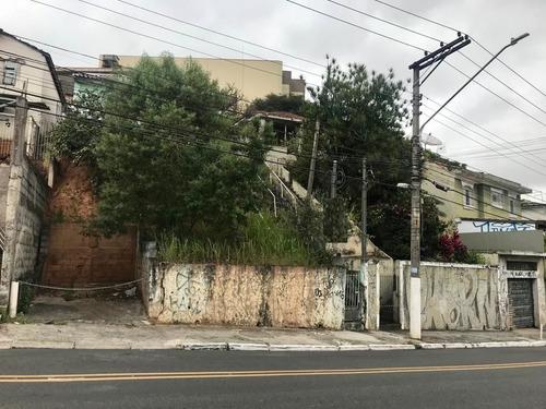 Imagem 1 de 3 de Vila Mangalot -  342m2 - Pirituba - Sp - Te0342