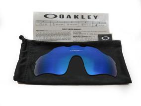 Mica De Reemplazo Para Oakley Radar Ev Path Color Sapphire