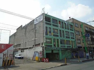 Eje Central 85 | Edificio En Venta