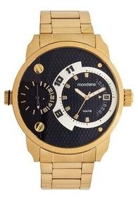 Relógio Mondaine 78527gpmvda2 Dourado