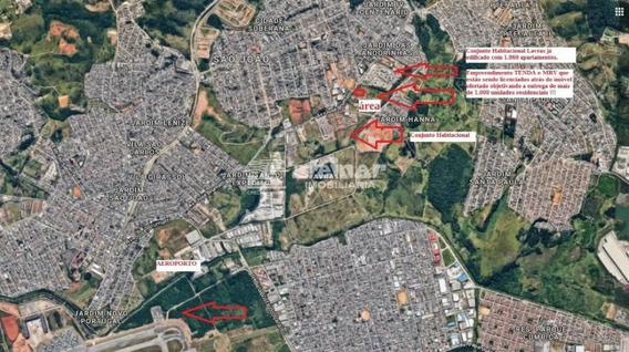 Aluguel Área Comercial Jardim Do Triunfo Guarulhos R$ 45.000,00