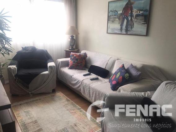 Conceição 3 Dormitórios 1 Vaga De Garagem - 253109
