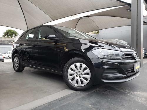 Volkswagen Polo 2020 1.6 16v Msi Aut. 5p