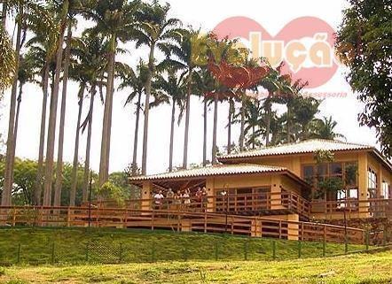 Imagem 1 de 30 de Terrenos - Condomínio Village Das Palmeiras - Te0326