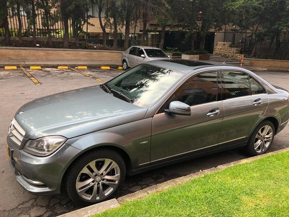 Mercedes Benz C200 Cgi Avantgarde Aut
