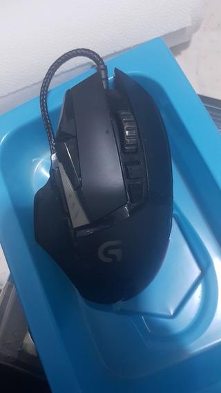 Mouse Logitech G502 Proteus Spectrum Rgb Core 12.000 Dpi