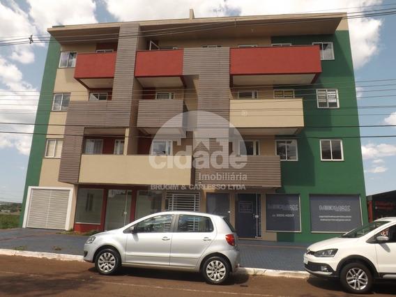 Apartamento Para Venda - 95744.001