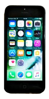 iPhone 5 32gb Original Desbloqueado Saúde Da Bateria Baixa A