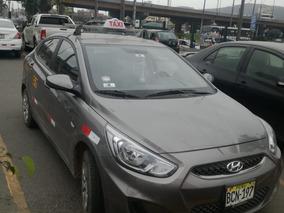 Hyundai Accent - 32 Km
