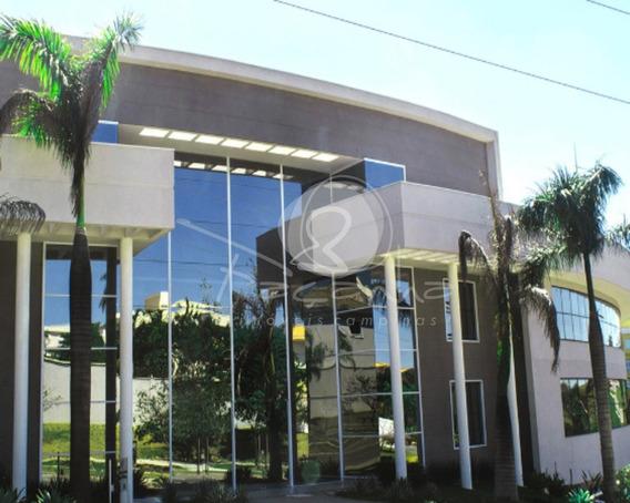 Sala Comercial Na Entrada De Sousas Em Campinas - Imobiliária Em Campinas - Sa00199 - 34726314