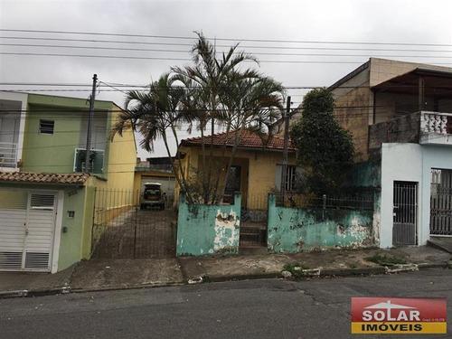 Imagem 1 de 16 de Terreno Vila São Francisco (zona Leste) São Paulo/sp - 11497