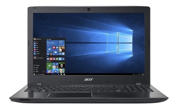 Notebook Acer E5-553g-t51p A10 2.4ghz/8gb/1tb/radeon 2gb/