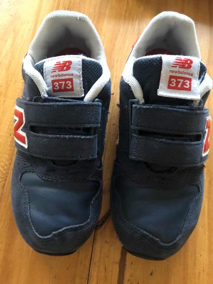 Zapatillas Talle 32 New Balance